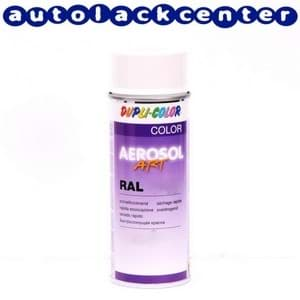 Bild von Dupli Color Aerosol-Art Lackspray RAL5015 matt