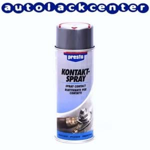 Bild von Presto Kontaktspray Kontakt Elektronik Spray 400ml